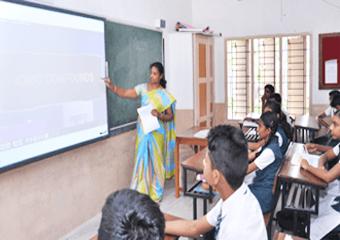 Teacher jobs in madurai